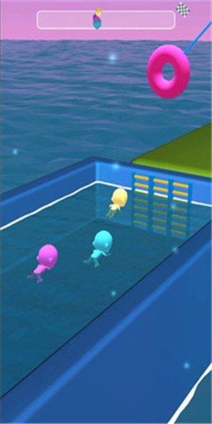 玩具赛跑3D图1