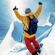 滑雪板传奇